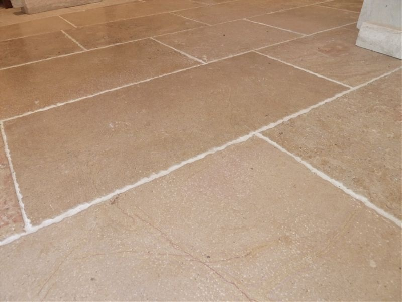 In-depth Analysis of Limestone Tiles