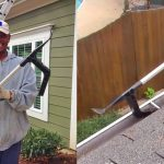 Why Power Washing Is A Great Solution For Home And Gutter Cleaning?