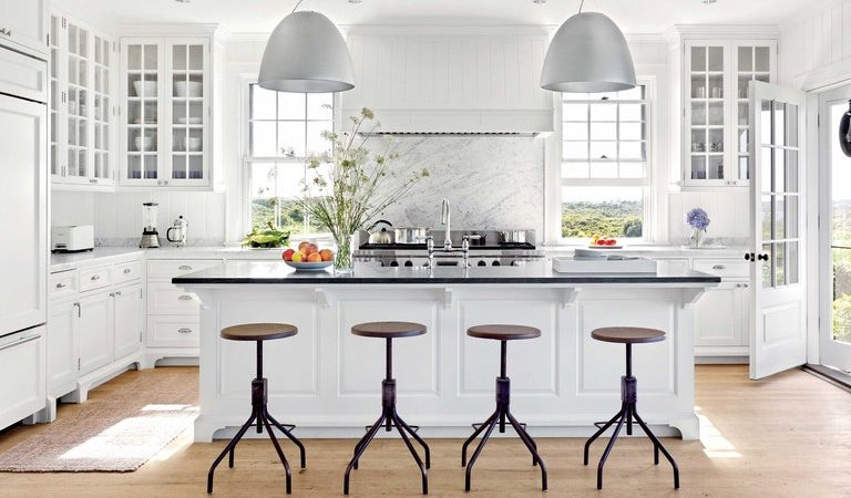Four Rules to Follow for a Successful Kitchen Renovation