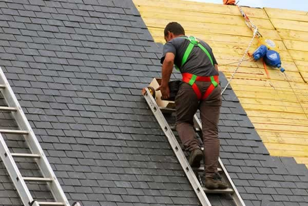How To Find An Ideal Roofing Contractor