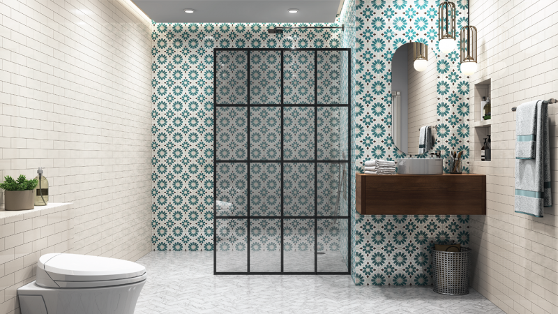 Bathroom reforms: know this before you hire the best interior design agency
