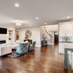 The Right Designs for the Wooden Floors for Your Condo