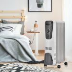 Topmost Benefits Of Purchasing Portable Electric Heater
