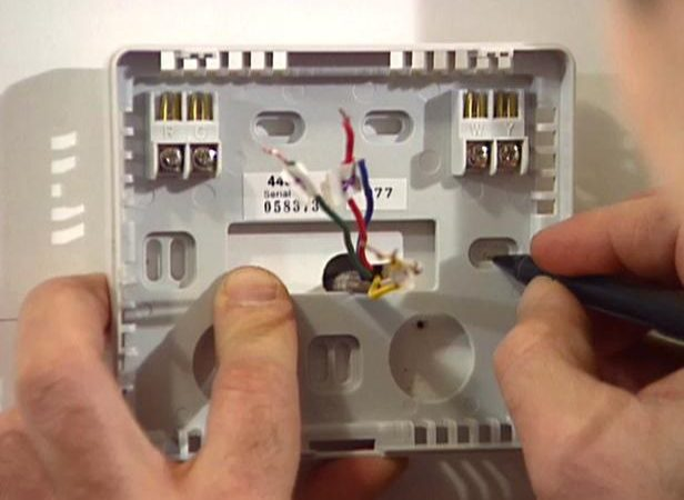Tips on Installing Your AC Thermostat and Temperature Zoning System