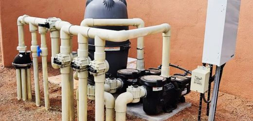 The Basics of Pool Heater Installation