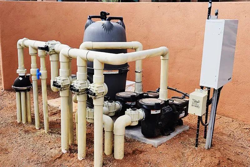The Basics of Pool Heater Installation