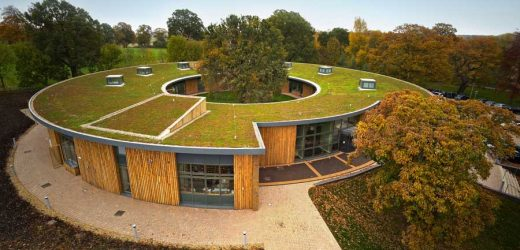 What are Green Roofs?