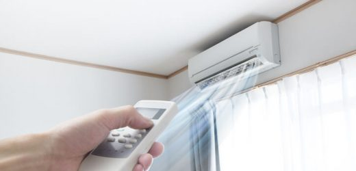 What is a Split Air Conditioner?