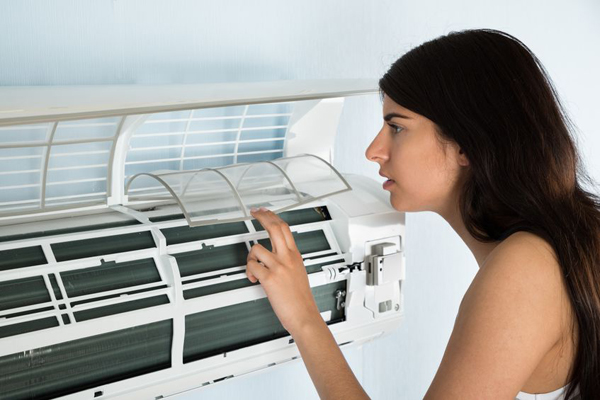 A Few Major Faults Professionals Make on Air Conditioning