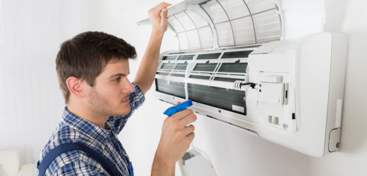 Topping-up Aircon Gas In Singapore -A Beginner's Guide