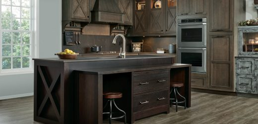 Kitchens cabinets- The new attractions:
